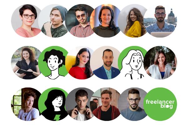 FreelancerMembership közösség